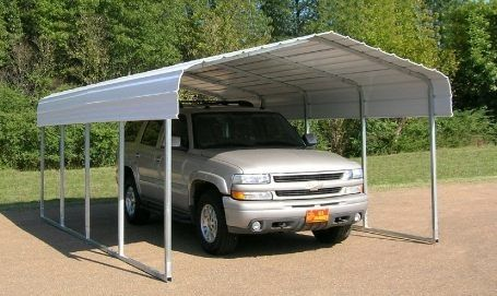 Gambar Kanopi Kayu Minimalis  169 best carport ideas images metal carports steel