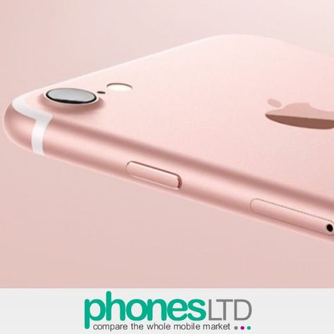 Apple iPhone 7 Rose Gold 32GB 128GB & 256GB - Compare the Cheapest UK contract and upgrade prices from all retailers at @phoneslimited #apple #iphone #appleiphone #iphone7 #iphone7gold #iphone7rosegold #rosegold #gold #goldiphone #goldiphone7 #rosegoldiphone7 #beautifuliphone #newiphone #appleiphone7rosegold #rosegoldappleiphone7 #stunningphone #ios #rosegoldphone #instaphones #instafones #iphone7deals #upgradeiphone #timetoupgrade #readytoupgrade #upgradetoiphone7