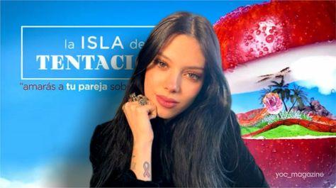 Alejandra Rubio ya tiene curro bien remunerado como colaboradora en los debates de LA ISLA DE LAS TENTACIONES junto a Alba Carrillo y...