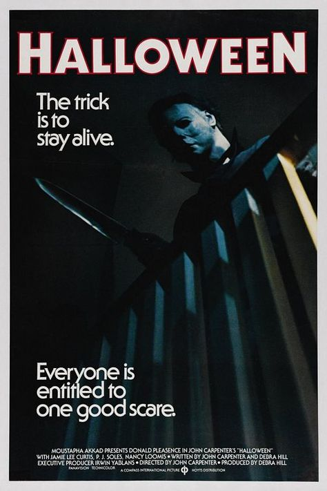 33 Classic Horror Movie Posters   UPrinting