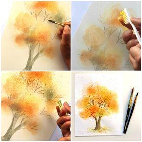 1001 Idees Et Techniques Pour Realiser Une Peinture A L