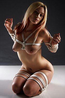 Seil Bondage Bilder