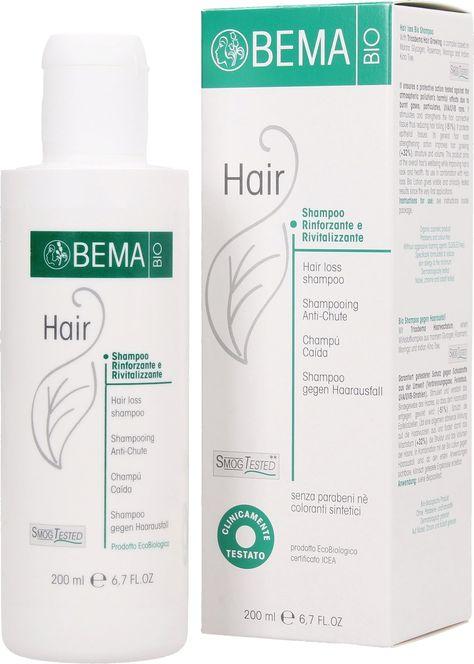 BEMA COSMETICI Anti-Hair Loss Shampoo