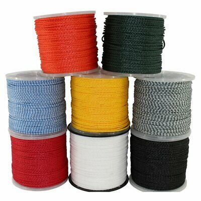 Advertisement Ebay Hollow Braid Polypropylene Rope 5 16 Inch Sgt Knots Barrier Rope Hydroph Sisal Rope Poly Rope Polypropylene