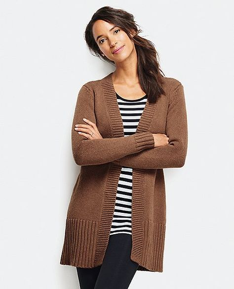 Bell Sleeve Molly Cardigan