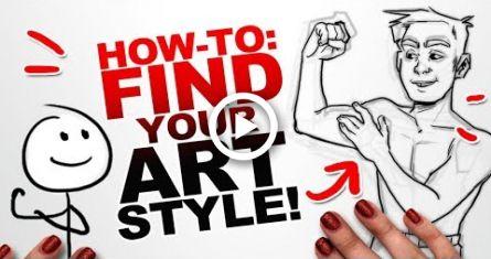 5 Steps To Improve Your Art How To Develop Your Art Style Beginner Art Tips Fashion Art Art Tips Beginner Art