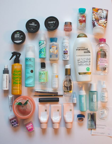 Beauty & product empties 03 beauté ✨ косметика et советы