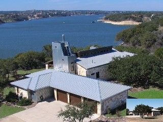 ACME RANCH--Lake Travis Luxury, 74 acres, Dock, Pool/Spa, Putting Green & More!   Vacation Rental in Lago Vista from @homeaway! #vacation #rental #travel #homeaway