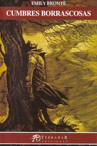 Cumbres Borrascosas Emily Brontë En Tu Libro Gratis Podrás Descargar Los Mejores Libros En Formato Pdf Y Epub Y Audiolib Emily Bronte Kobo Comic Book Cover