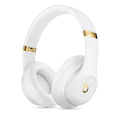 Beats Solo3 Wireless On Ear Headphones Satin Gold Apple Beats Headphones Wireless Wireless Beats In Ear Headphones