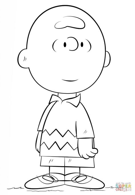 25 Best Image Of Peanuts Coloring Pages Davemelillo Com Snoopy Coloring Pages Charlie Brown Characters Charlie Brown Halloween