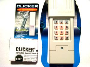 Change Code On Garage Door Keypad Genie Bx Digital Wireless Tan In Opener