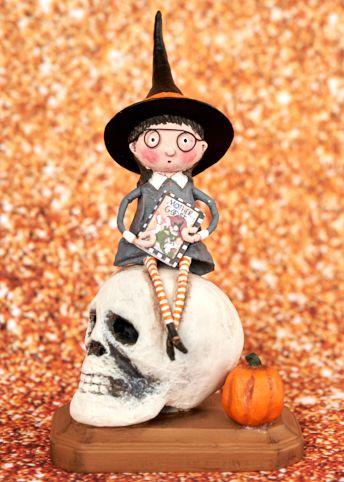 Twitch Halloween Art 2020 Tessa Twitch   Lori Mitchell   BlackMountainQuilts.