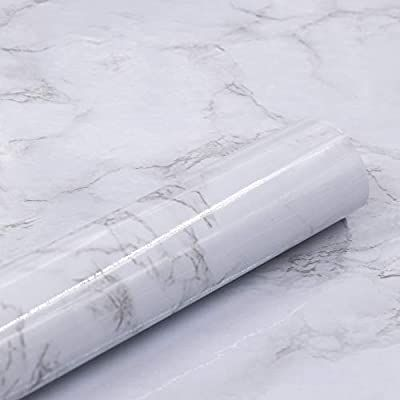 Amazon Com Marble Self Adhesive Paper 24 X 79 Granite Look Effect Contact Paper Decorative Contact Paper Decorative Contact Paper Countertop Adhesive Paper
