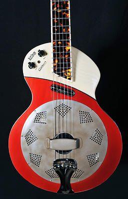 alquier guitars custom