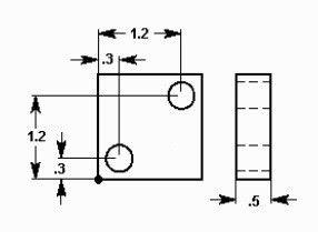 CNC Programming Examples - Peck Drilling Lathe | Tutorials