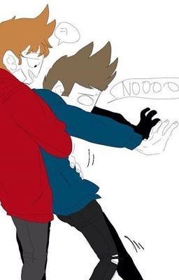 Monster Tord X Reader Lemon