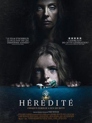 La Meca Del Cine Hereditary Trailer 2018 Peliculas Completas Poster De Peliculas Ver Peliculas