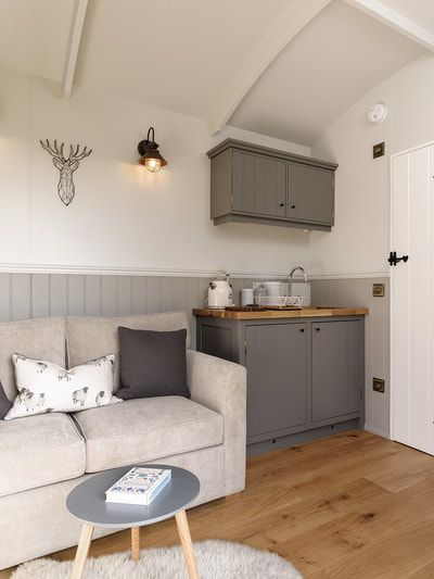 The Poachers Hut Shepherd Huts For Sale And Hire Modern Tiny House Tiny House Design Interior