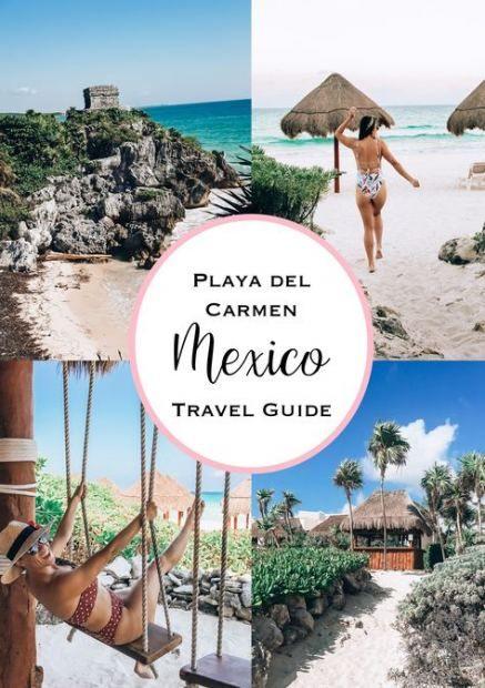 Best Travel Inspiration Mexico Ideas Mexico Travel Mexico Travel Destinations Mexico Destinations