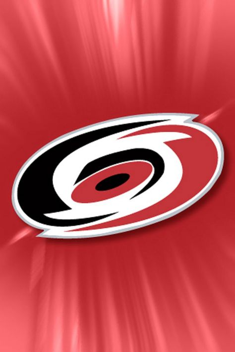 Carolina Hurricanes iPhone Wallpaper