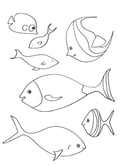 Nice Ocean Plants Coloring Pages 83 Under The Sea Coloring