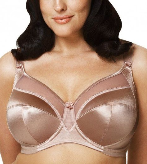 fd37c1cc1f Best Bras for Large Breasts  Top Three Bras for Full Figured Women ...
