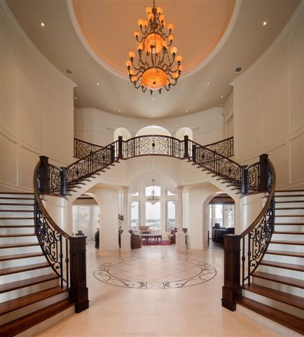 11 Best Dream Home Images On Pinterest Homes Mansions And Sweet - Luxury Homes Interiors