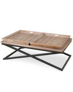 Table Basse Design Pas Cher Table Basse Pour Le Salon Menzzo En 2020 Table Basse Bois Table Basse Design Pas Cher Table Basse
