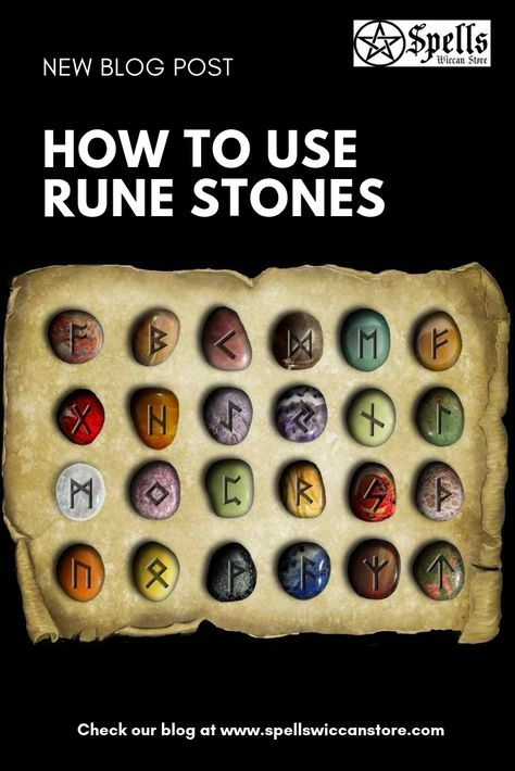 We are blessed to receive many questions and comments on social media (thank you all for your support, btw! Many of the questions we get are related to the different types of divination. So I decided to add more articles… Continue Reading → Wiccan Runes, Norse Runes, Wiccan Witch, Magick Spells, Wicca Witchcraft, Viking Runes, Viking Symbols, Pentacle, Rune Divination
