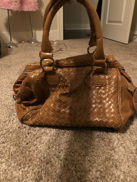 00cbbea0b5 Browwn Nine West Purse With Long Strap  fashion  clothing  shoes   accessories