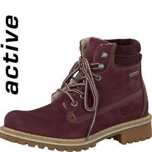Women Tamaris Ankle Boots grey 1 1 26467 21 200 | shoesyouwant