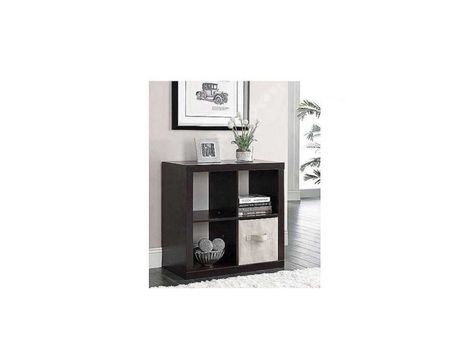 Better Homes and Gardens Square 4-Cube Organizer for $37 96