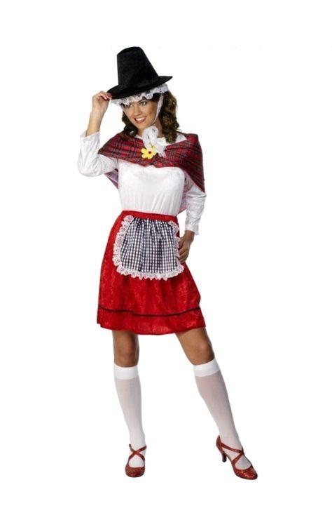 1fb70da79 Traditional Welsh Lady Costume