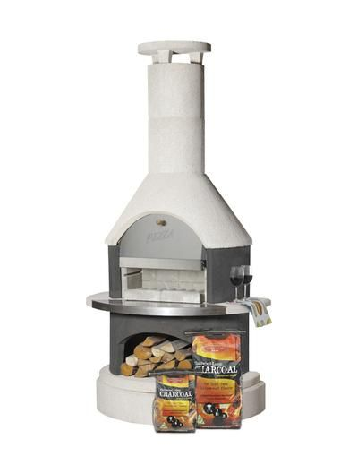 Wellington With Extension Base Pizza Oven Insert Pizza Oven