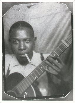 There Are Only 2 Known Pictures Of Blues Pioneer Robert Johnson One Of Them Was Taken In A Photobooth Early 30s 300x250 Blues Artists Robert Johnson Blues Music