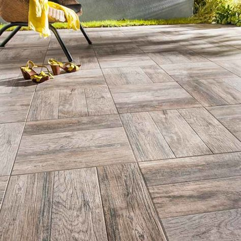 Ozalide Salon De Outdoor Tile Patio Outdoor Tiles