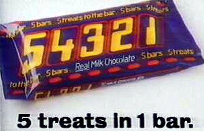Image result for 5 4 3 2 1 biscuit