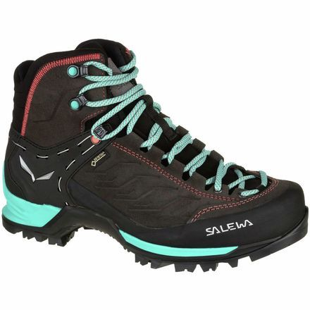 Mountain Trainer Mid Gtx Backpacking Boot Women S In 2020 Backpacking Boots Womens Boots Boots