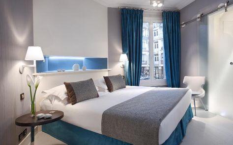 Hebergement Hotel De Luxe Deco Chambre Hotel Chambre Hotel
