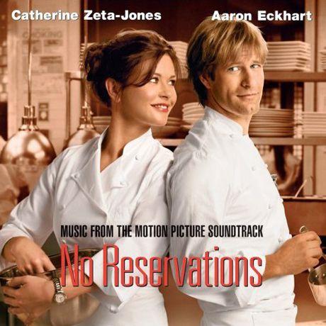 Sin reservas [2007]