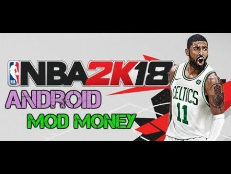 Pin On Nba 2k18 Mod Apk