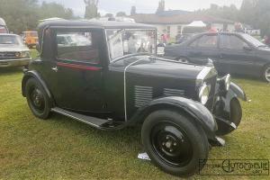 Mathis Ty 5 Cv 1932 2 300x200 Mathis Ty 5 Cv De 1932 Divers Voitures Francaises Avant Guerre Voiture Automobile Voiture Francaise