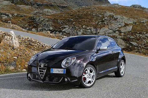 Alfa Romeo MiTo MY 2014.