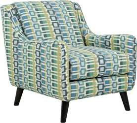 Harper Aquamarine Accent Chair Rooms To Go Accent Chairs Accent Chairs For Living Room Yellow Accent Chairs