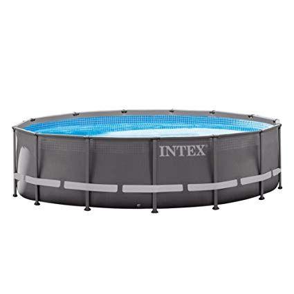 Intex 26310np Piscina Desmontable Ultra Frame 427 X 107 Cm