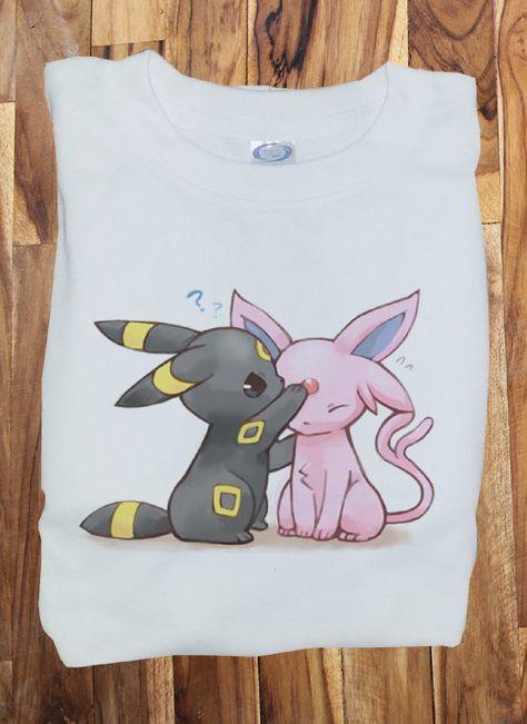 Pokemon on pinterest pikachu pokemon and dragonair for Soft custom t shirts