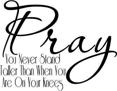 Prayer 24 hour line