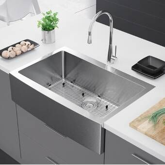 40+ Blanco stainless steel farmhouse sink info