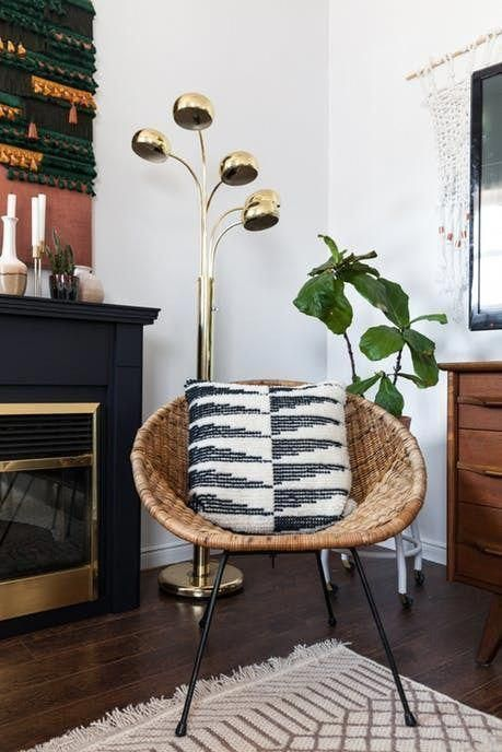 Cheap Decorating Budget Friendly Finds Can Make A Huge Effect On An Excellent Home Within A Strict Budget Rustic Glam Living Room Home Decor Glam Living Room #zen #living #room #on #a #budget